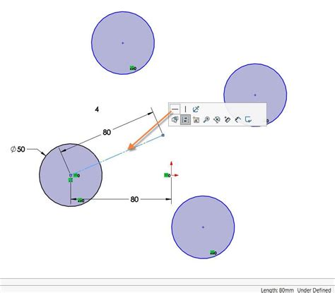 solidworks sketch pattern under defined why is my solidworks sketch pattern under defined