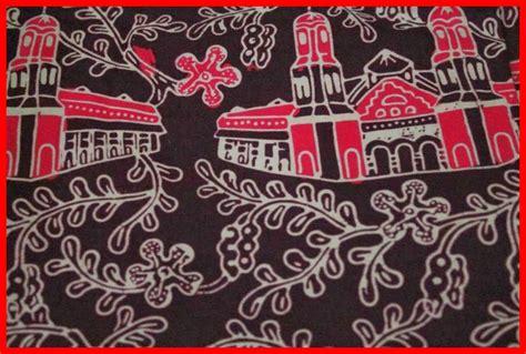 Batik Batik Jawa Tengah batik lawang sewu via batik tuliscom jadimandiri