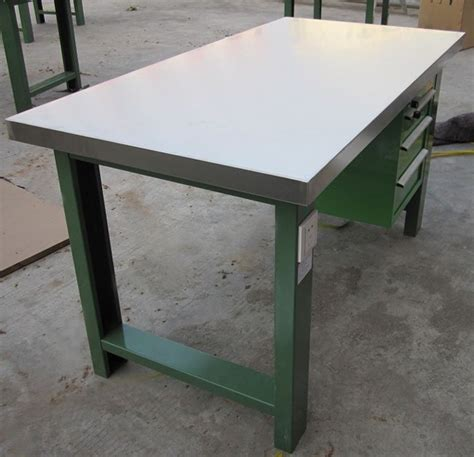 work bench top steel workbench metal top work table buy steel