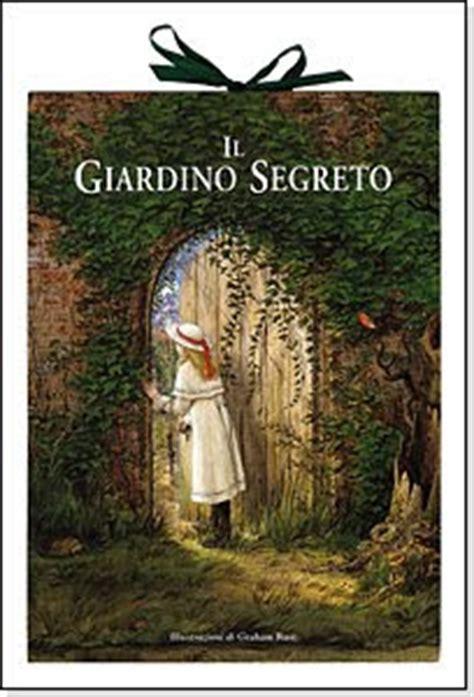 il giardino segreto personaggi costanza e i libri frances hodgson burnett il giardino