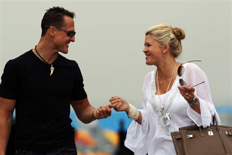 michael schumacher ski accident latest fans hold silent