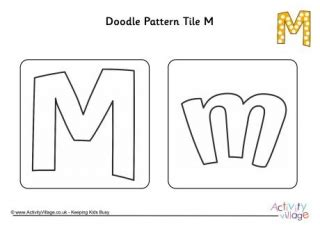 doodle pattern tiles doodle pattern tiles alphabet
