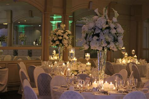 Wedding Banquet by Pines For Banquets Events And Weddings