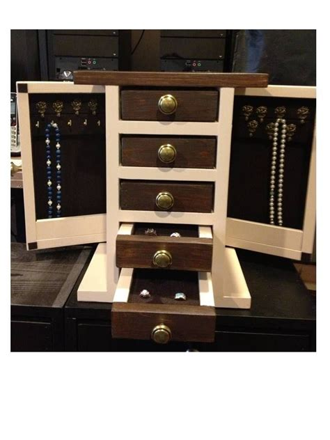 fancy jewelry box jewelry box plans jewerly box diy