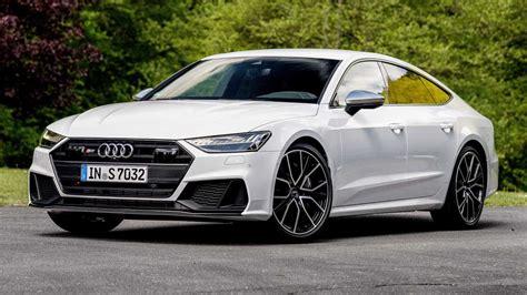 2020 audi s7 2020 audi s7 sportback costs 10 000 more than s6 sedan