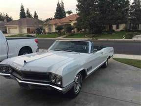 Buick Wilcat 1964 To 1966 Buick Wildcat For Sale On Classiccars 6