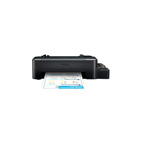 Printer Epson L 120 epson stylus l120 multimall