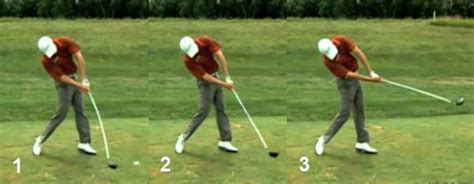 modern golf swing my daily swing the modern total golf swing grip