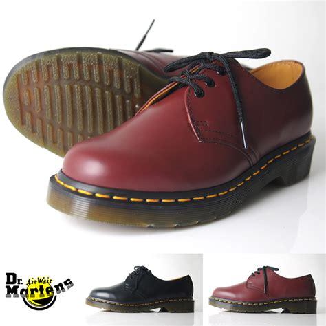 Sepatu Boots Dr Martin Docmart Maroon raiders rakuten global market 3 holes martens 1461 3 eye shoes dr martens 1461z 3eye shoe