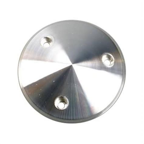 Umlenkrolle Decke by March Performance Idler Pulley Cover