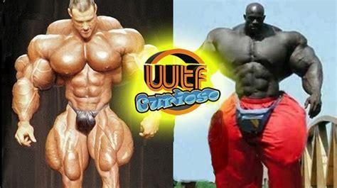 imagenes fuertes para hombres los 5 hombres m 225 s fuertes del mundo personas increibles