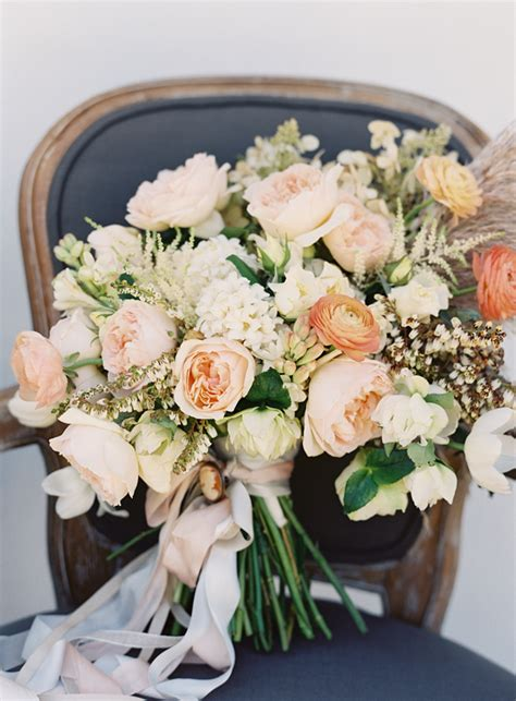 braut valley french inspired sonoma valley wedding bouquets