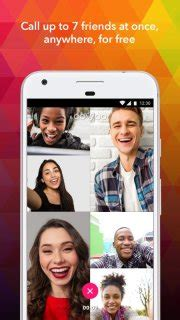 oovoo for mobile oovoo calls messaging and stories android