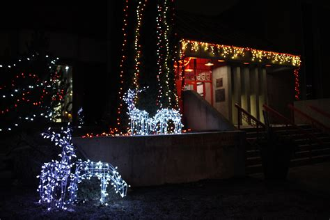 christmas lights coulon park with 77 000 lights and 500 hours of work stede park has a beautiful display