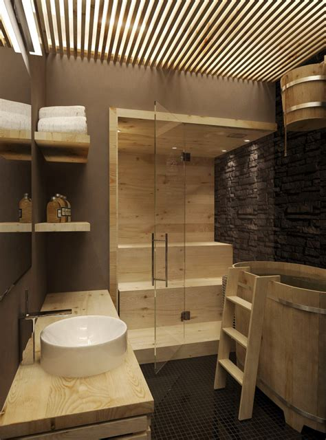 steam rooms for home 10 amazing ideas and designs