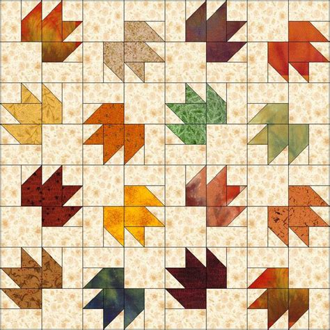 bird blocks quilt shop amsterdam quilts trees leaves