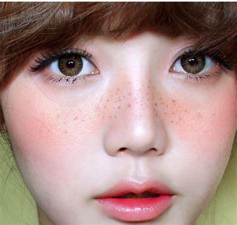 japanese makeup tutorial natural look 5 pretty korean makeup tutorials you must try everyday