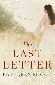 letter letter   kathleen shoop reviews