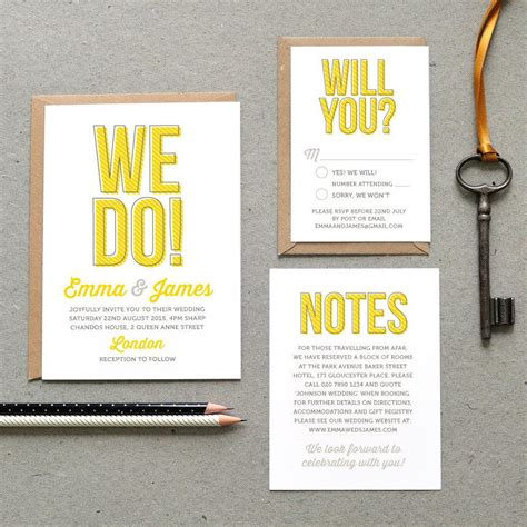 pre wedding invitation letter in pre order for jan 4 printable wedding invitation pdf we do wedding invite yellow