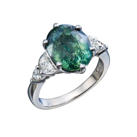 colored rings colored gemstone ring collection