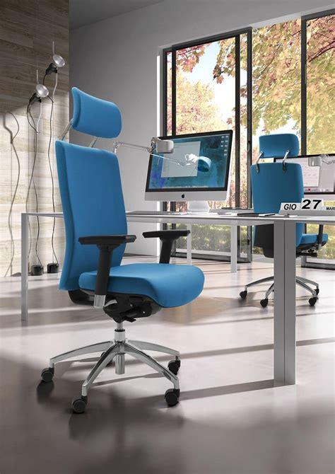 sedie operative ufficio sedia operativa per ufficio con braccioli e poggiatesta