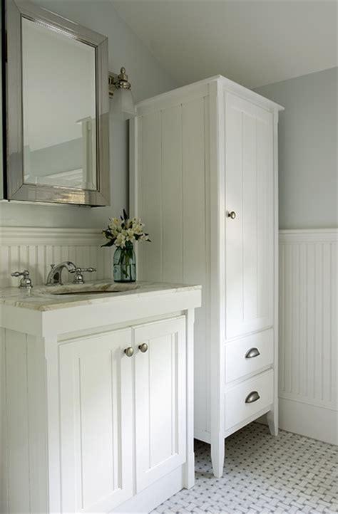 60 Double Sink Vanity Beautiful Coastal Bathrooms Traditional Bathroom
