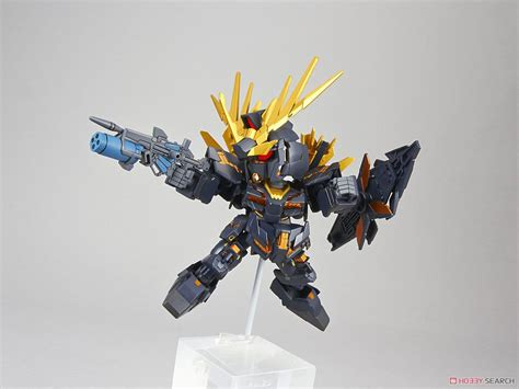 Sd Gundam Unicorn Banshee bandai sd gundam ex standard unicorn gundam 02 banshee
