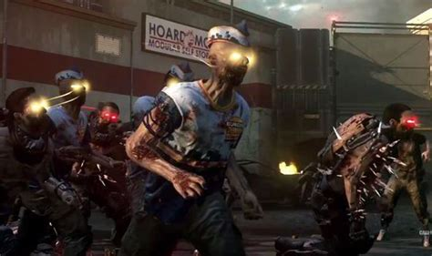 exo zombies dlc call of duty advanced warfare s ascendance adding brutal