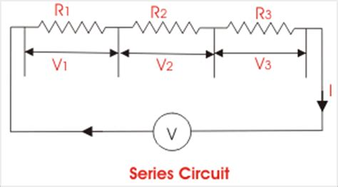 r series resistors electrical dc series and parallel circuit