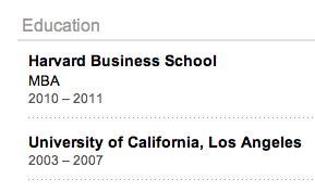 Smb Harvard Mba Linkedin by A Publicity Stunt That Could Backfire