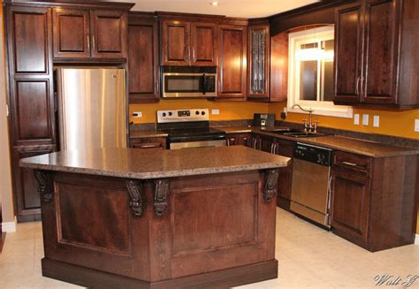 kitchen cabinets gallery of pictures dream kitchens custom gallery