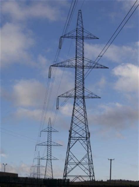 pylon health considerations 'do not warrant involvement of