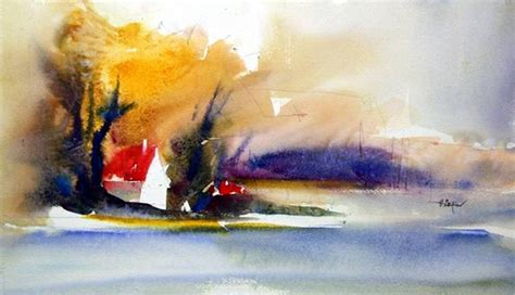 herry arifin watercolour paintings herry arifin bad watercolor art