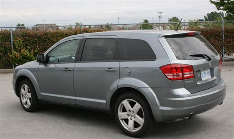 auto air conditioning repair 2009 dodge journey seat position control car review dodge journey offers great value