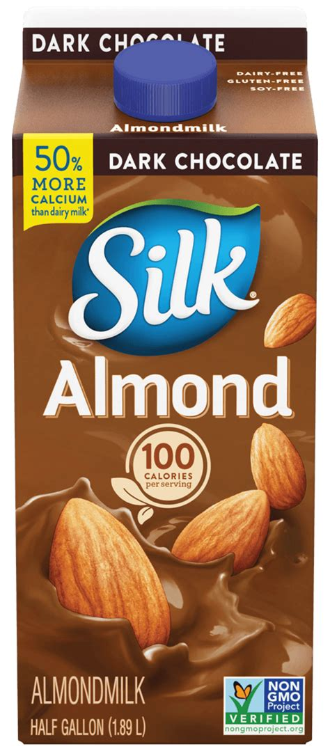 silk light almond milk nutrition facts silk almond milk nutrition facts chocolate besto blog