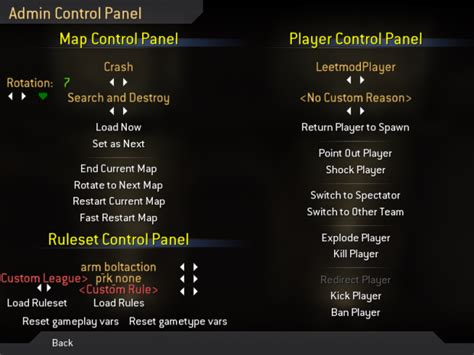 how to install cod patches mod menus using multiman tutorial leetmod for call of duty 4 modern warfare mod db