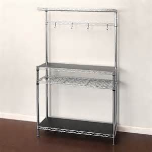 14 quot d baker s rack wire shelving for the kitchen