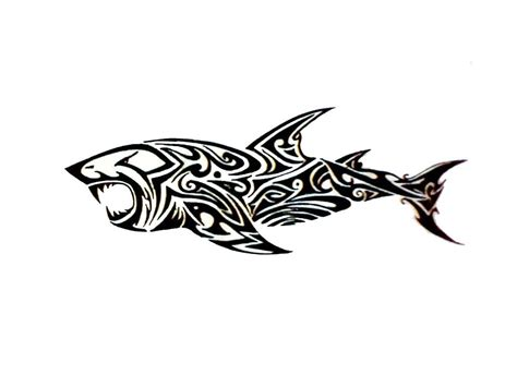 tribal tattoo logo hawaiian tribal tattoos symbol meanings tribal shark