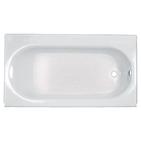 30 Inch Bathtub by Princeton 60x30 Inch Integral Apron Bathtub American
