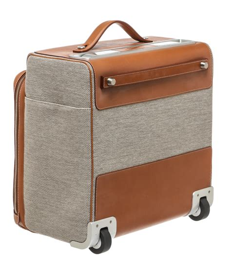 Hermes Carry On 819 8 hermes carry on luggage