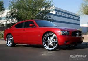 2006 dodge charger with 24 quot giovanna closeouts gianelle