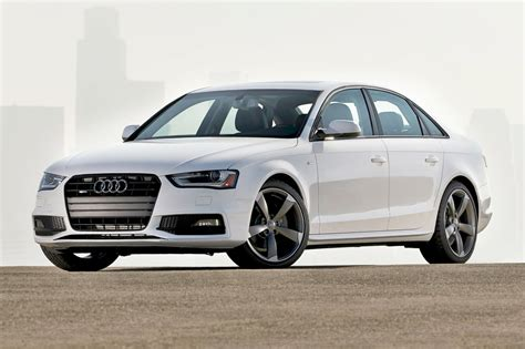 audi a4 2016 used 2016 audi a4 for sale pricing features edmunds