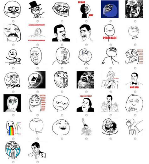 O Face Meme - emoticons para o face memes image memes at relatably com