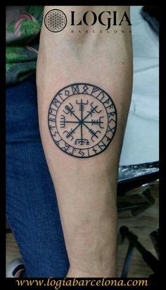 vegvisir d 246 vme pinterest tattoo tatoo and vikings