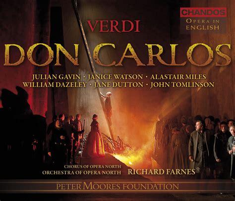don carlo by verdi wichita grand opera william dazeley hazard chase
