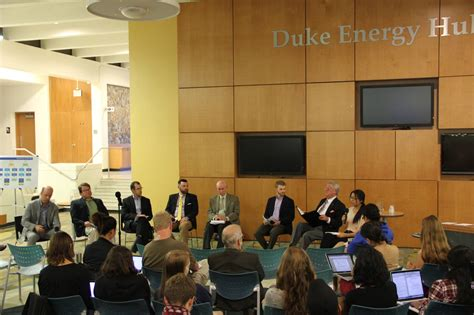 Duke Mba Energy Club by Voices From The Chp Forum Part 3 Of Duke S Gas