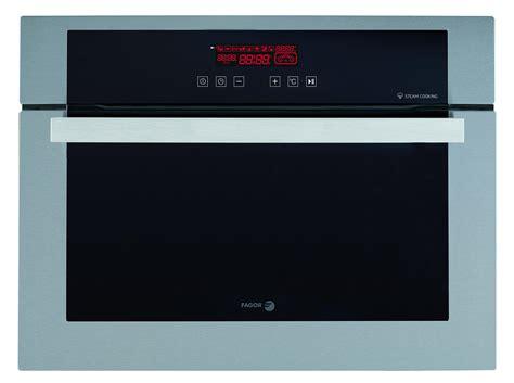 Oven Fagor fagor 6hv585atcx 6hv 585atcx built in steam oven st steel
