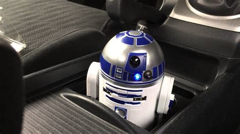 r2d2 car usb charger r2 d2 usb car charger 187 gadget flow