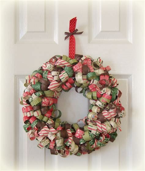 diy wreaths 23 great diy christmas wreath ideas style motivation
