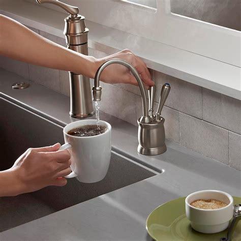 chilled water dispenser under kitchen filtered water dispenser delta faucet lahara le